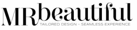 Mr Beautiful Logo